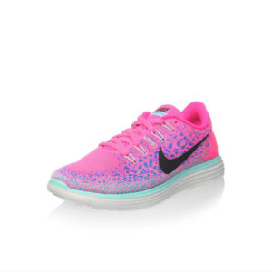 pink womens trainers nike