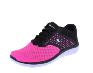 pink womens trainers