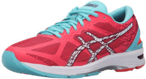 asics womens trainers
