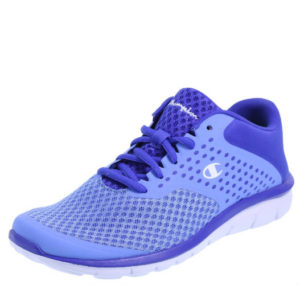 blue womens trainers