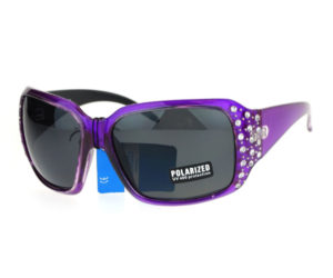 purple womens sunglasses