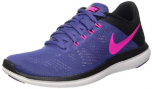 womens purple trainers