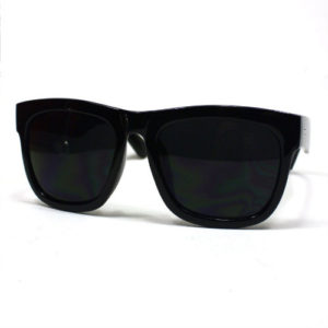 black sunglasses for women