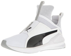 white trainers for women