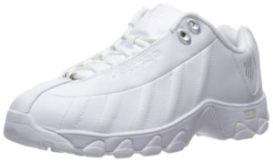 white womens trainers