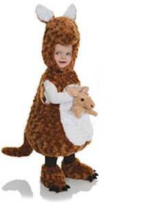 kangaroo costume for babies