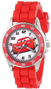 cars red watch