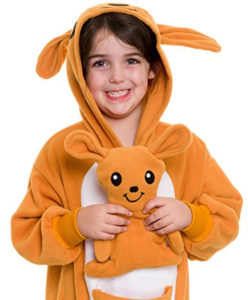 cute kangaroo costume for kids