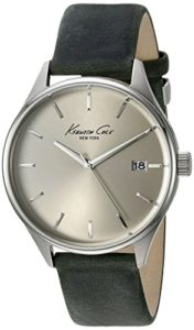 kenneth cole green watch