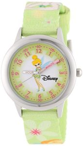 tinkerbell green watch